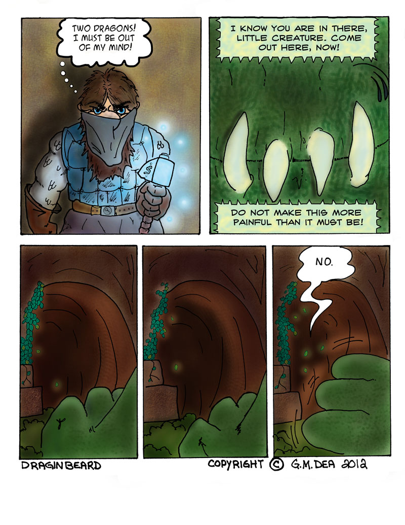 Draginbeard pg 35