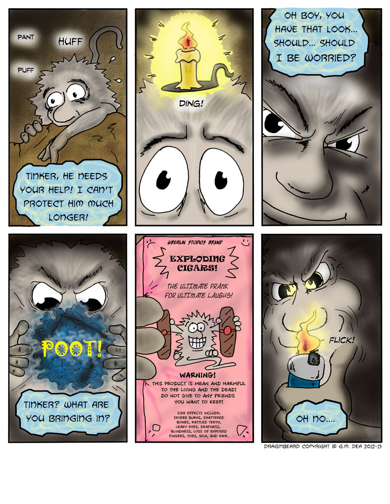 Draginbeard Chp 2, pg 17