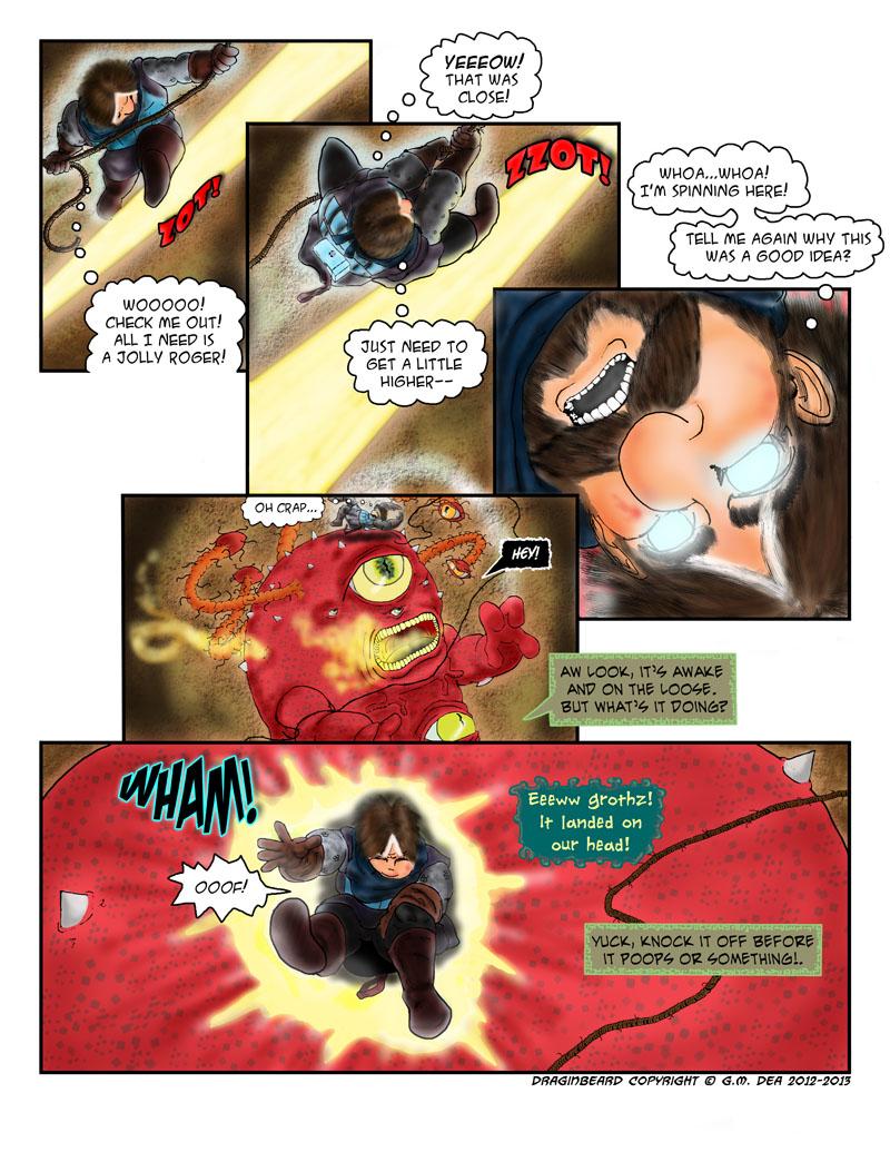 Draginbeard Chp 2, pg 37
