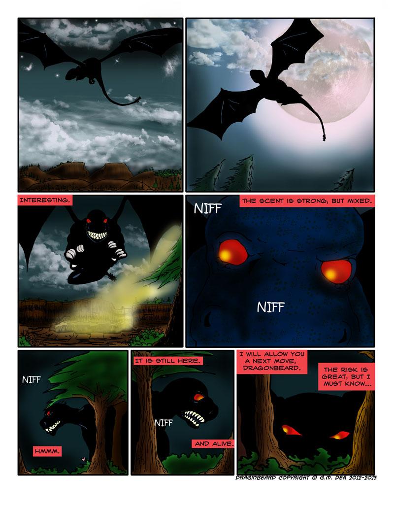 Draginbeard Chp 2, pg 42