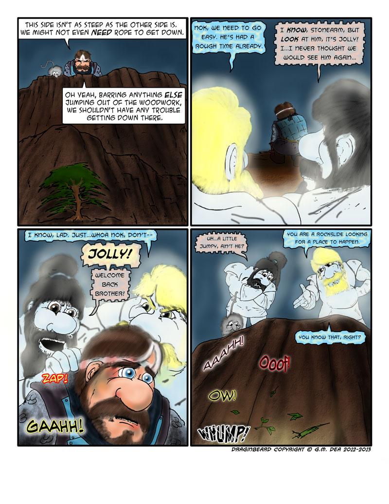 Draginbeard Chp 3, pg 6
