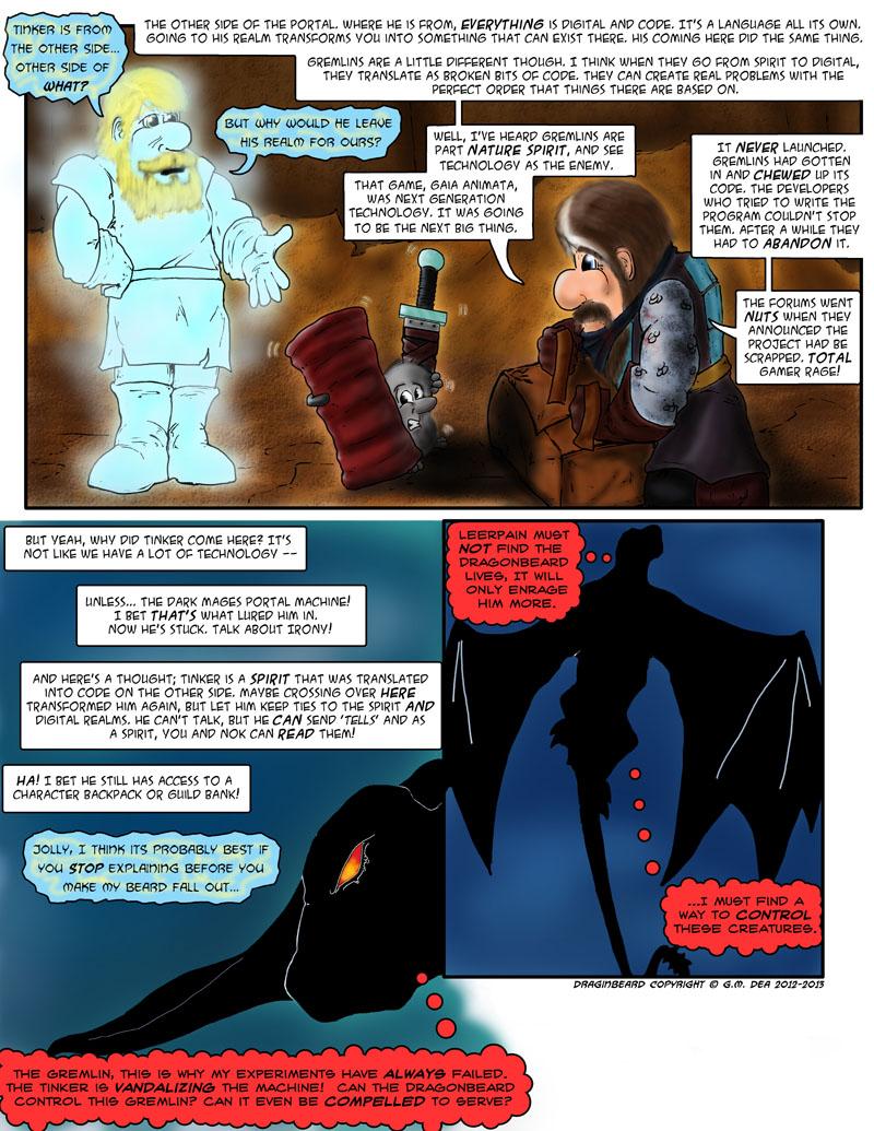Draginbeard Chp 3, pg 15