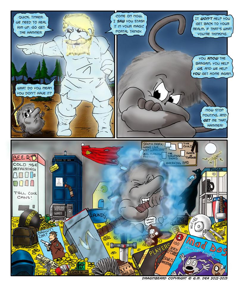 Draginbeard Chp 3, pg 7