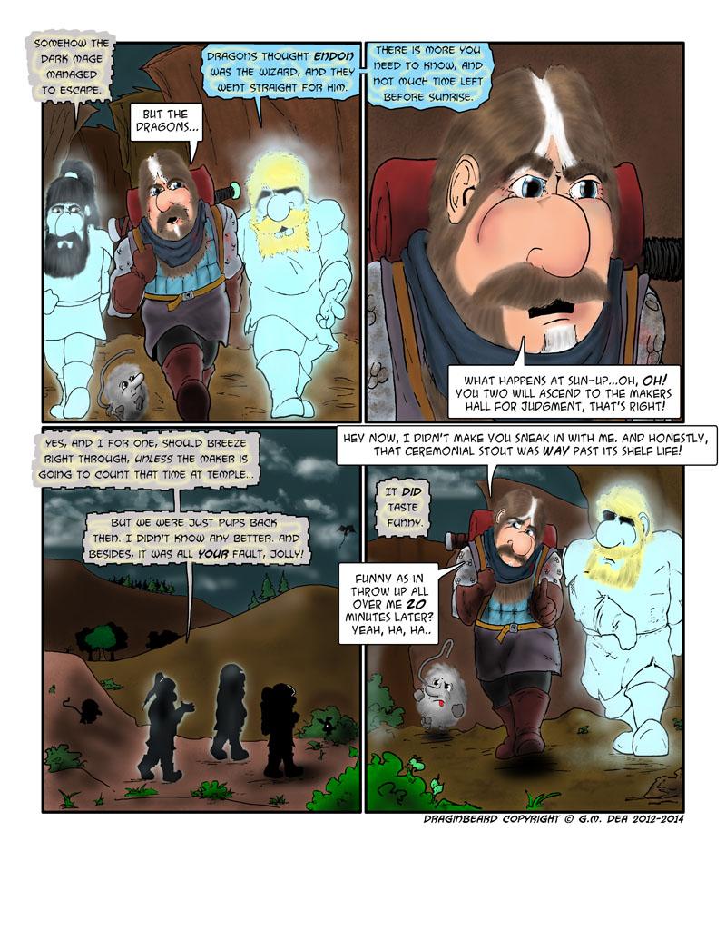 Draginbeard Chp 3, pg 18