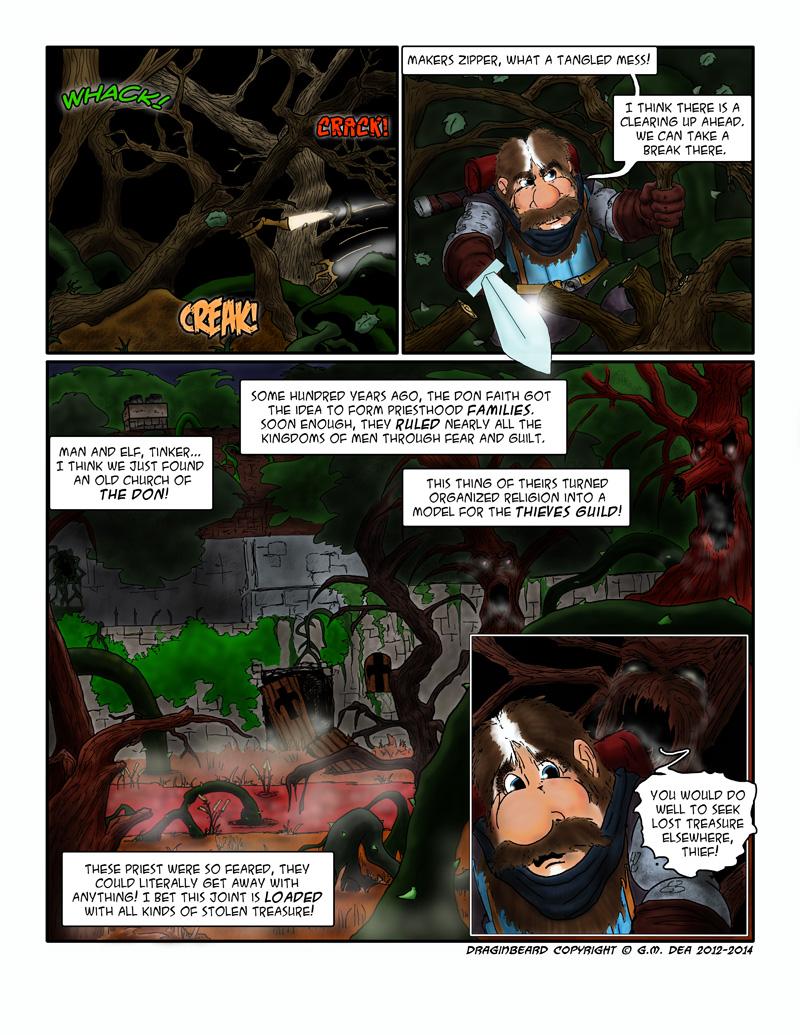 Draginbeard Chp 3, pg 31
