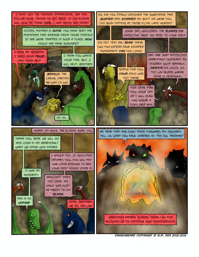 Draginbeard Chp 3, pg 46