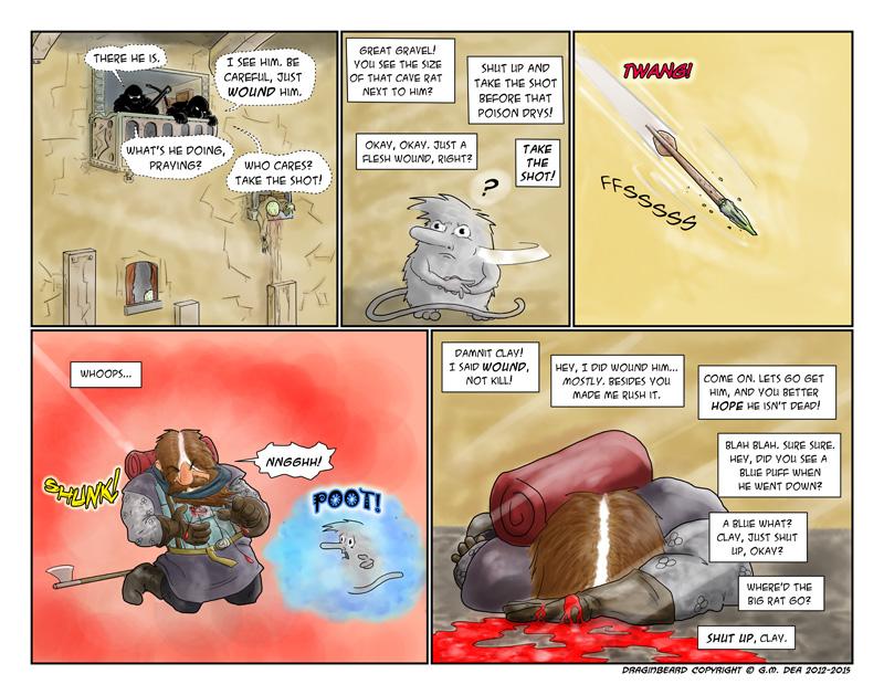 Draginbeard Chp 4, pg 9